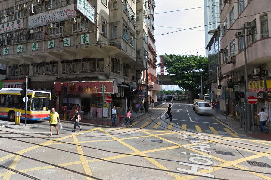 東區試行電車路軌重鋪工程 筲箕灣部份路段將臨時封閉
