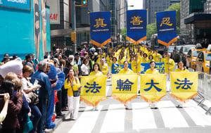 蘇州教師因信仰遭停課