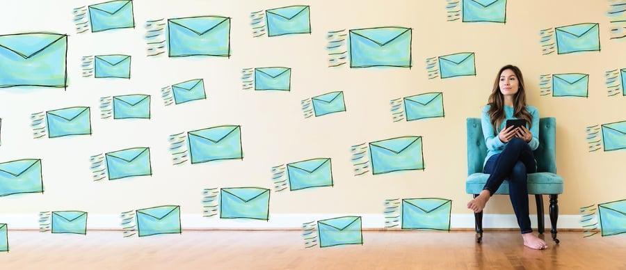 哪種溝通更有效? 面對面求助vs.使用電郵