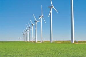 英國風力發電價格遠低於核電
