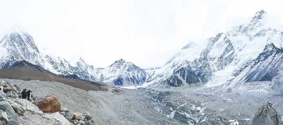 世紀末 亞洲冰河將流失36%