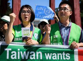 加拿大議員致函外長 挺台灣參與聯合國