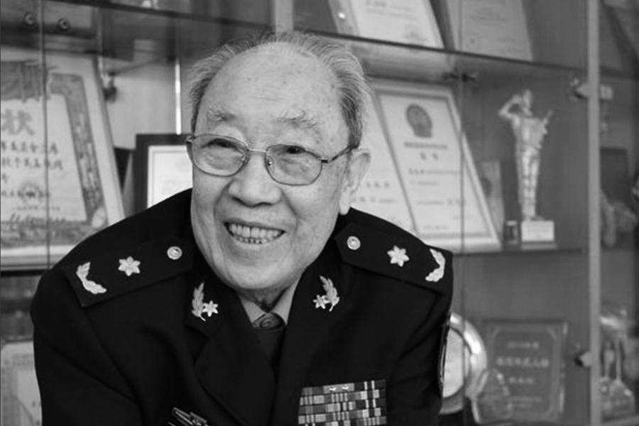 周曉輝:軍委展開新巡視 江的「大功臣」需查