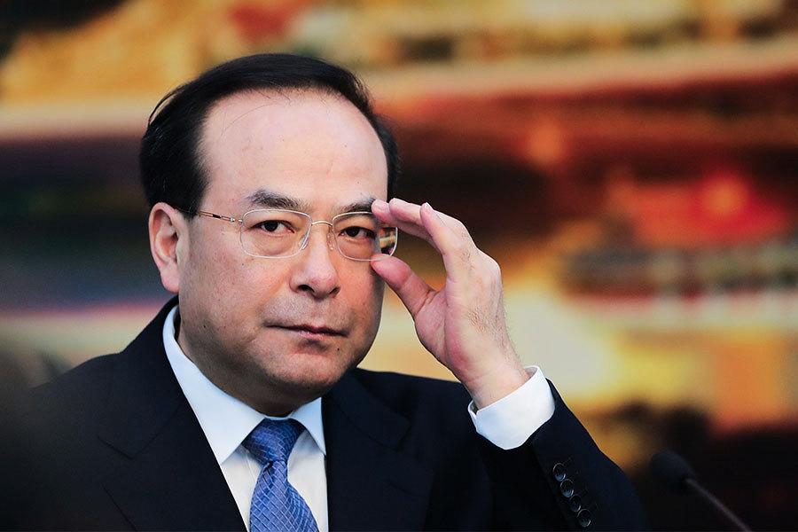 夏小強:重慶官場劇震是中南海縮影