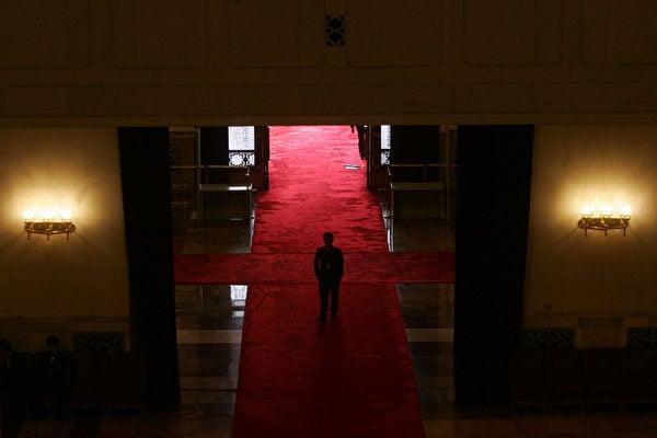 中共十九大將在10月18日舉行。「十九大」不僅影響習近平未來五年的人事布局,也影響到中共政局的未來走向。(Getty Images)