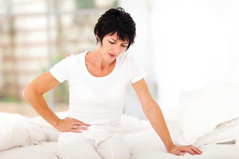 認識婦女的腹中大患 子宮肌瘤