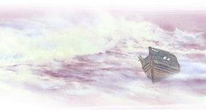 【傳記連載】我的中國故事 橫渡恐懼之海
