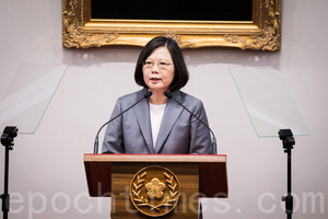 台灣配合制裁北韓 停止出口原油和進口成衣