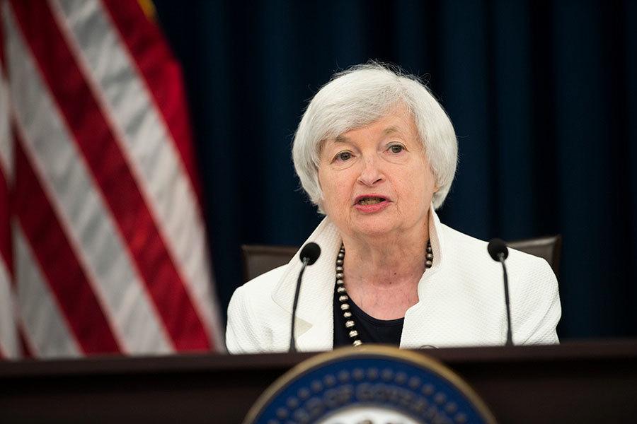 美聯儲決定十月開始縮表 年內或再加息一次