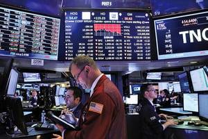 歐日資金續流向美股基金
