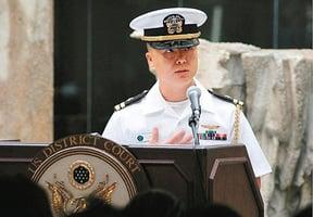 台裔美軍官被控當共諜