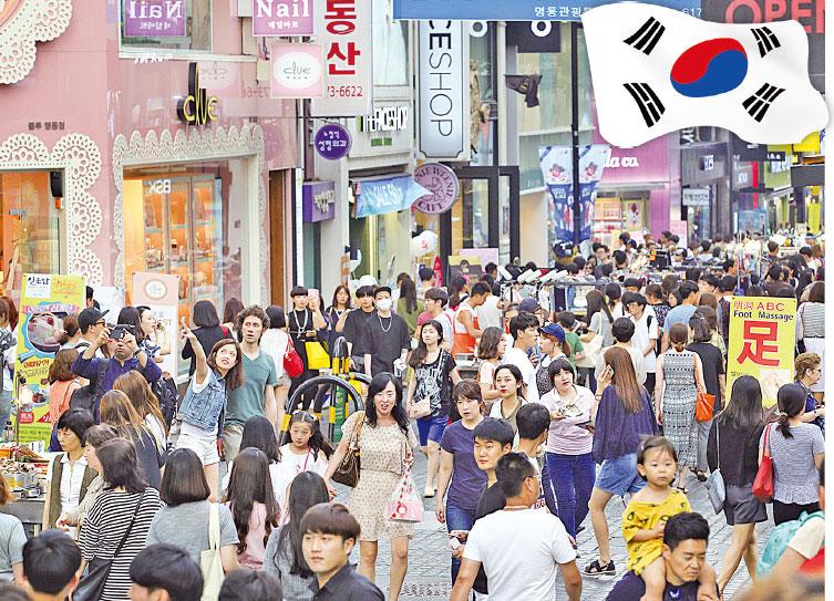 調控新政推出6周 首爾房價反彈上漲