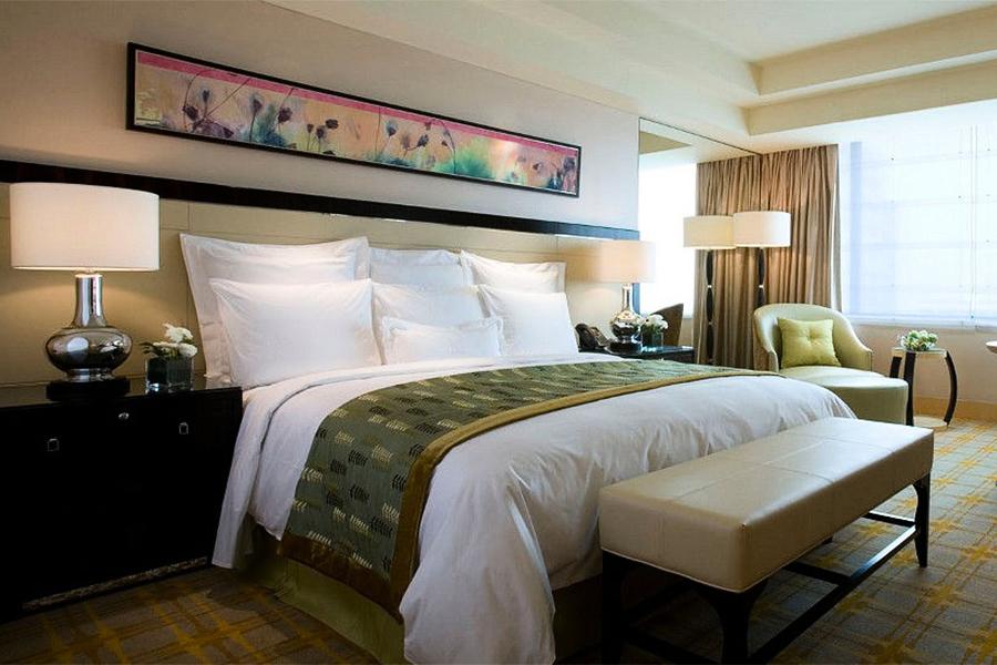 酒店不換床單曝光後 長沙五十人到醫院查梅毒