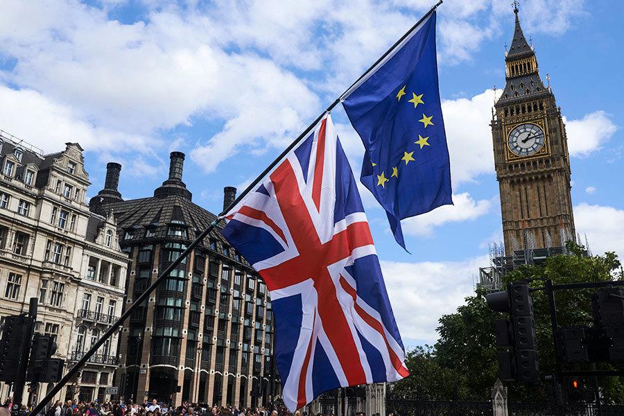 英商界籲政府「抓緊時間」和歐盟達成協議