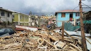 颶風瑪麗亞致多明尼加15死 會直撲美國嗎