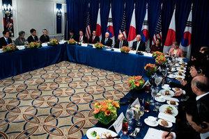 特朗普重拳制裁北韓 獲習近平配合