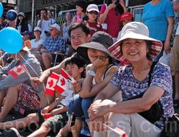 香港人移民加國創新高 移民潮再現?