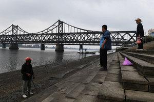 北韓禁核試附近居民到平壤 中國人再添恐懼