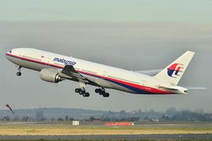 MH370失事之謎最新結論 源於一場屠殺