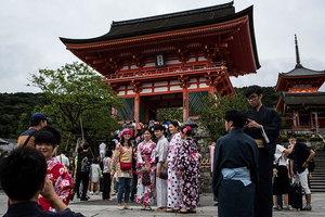 中國訪日遊客年輕化 體驗型消費方興未艾