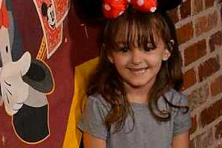 美國佛羅里達州傳出人間悲劇,一名4歲女童在祖父母家中找糖果吃,意外開槍打中自己的胸部,不幸離世。(GoFundMe網頁)