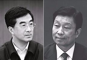 秦宜智成質監總局第七把手 或影響李源潮