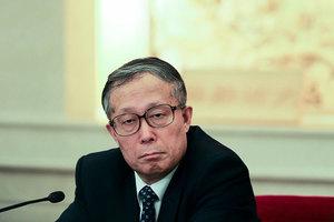 誰將與李鴻忠搭檔?天津市長空缺近一月