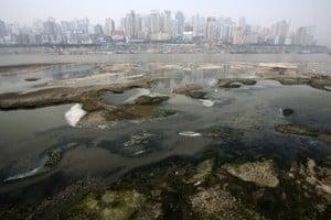 中國地下水資源調查:超八成遭污不能飲用