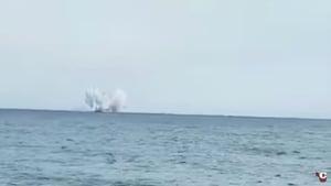 意大利航空展 颱風戰機墜海飛行員遇難