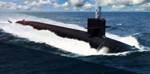 打造史上最強核潛艇 英美攜手開發