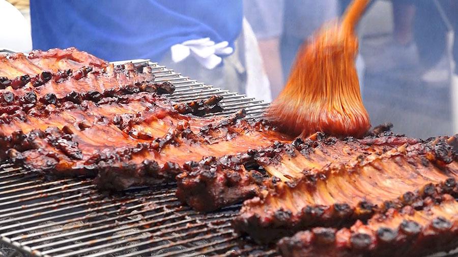 南京「燒烤王子」一周五天吃燒烤 卅歲患腸癌