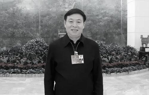 天津市工信委主任李朝興辭去中共人大代表職務。(網路圖片)
