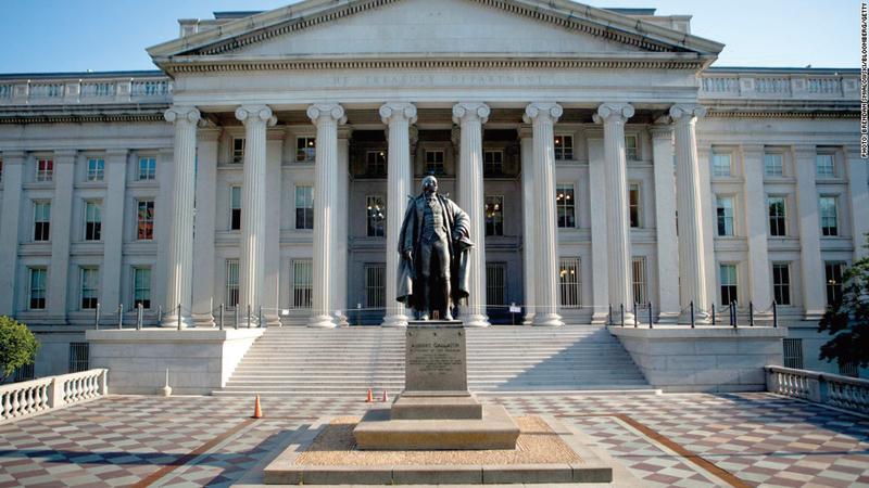 負利率席捲全球美不例外