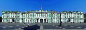 俄羅斯聖彼得堡冬宮 埃爾米塔日博物館