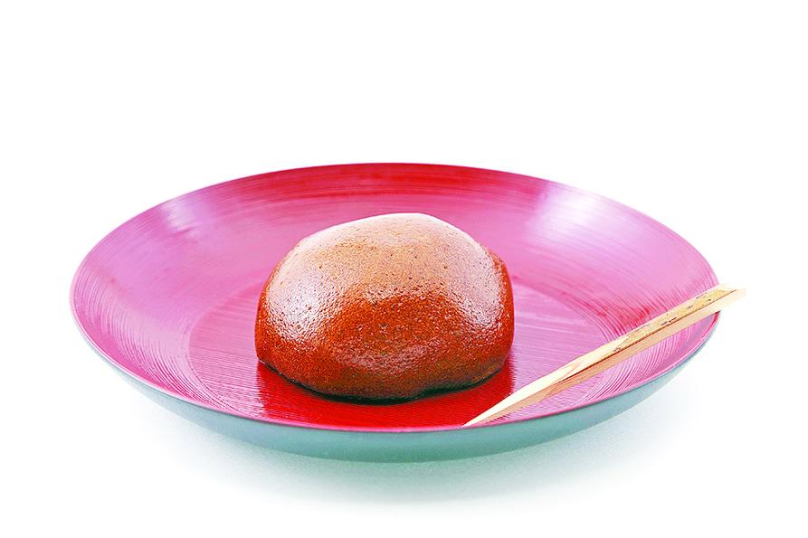 日本饅頭。(PIXTA)