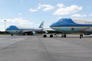 美國新空軍一號 不建置空中加油設施