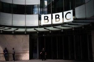 金正恩怕了 BBC朝鮮語首播就遭拚命堵截