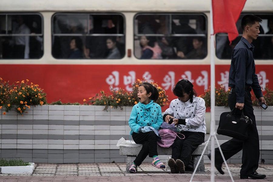 北韓婦女悲劇 聯合國:常被性侵、營養不良和歧視