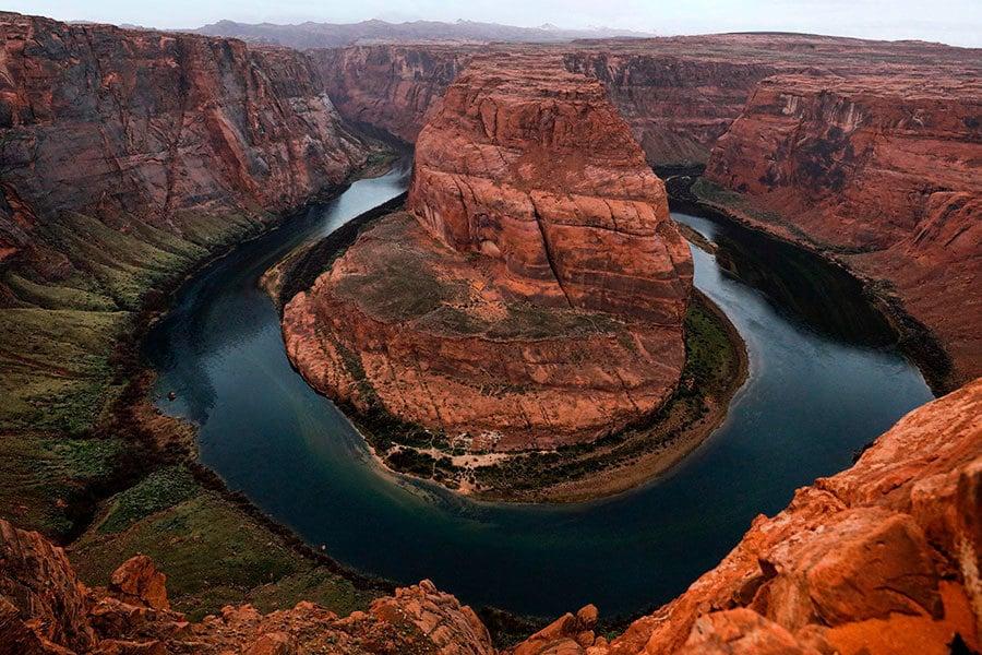 解決水短缺 美墨將簽署科羅拉多河協議