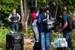 美非法移民每年耗費千三億美元