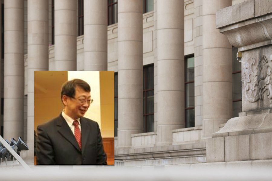 有分析認為,習信任的中組部常務副部長陳希,有望在「十九大」上進入中央政治局。(合成圖片)
