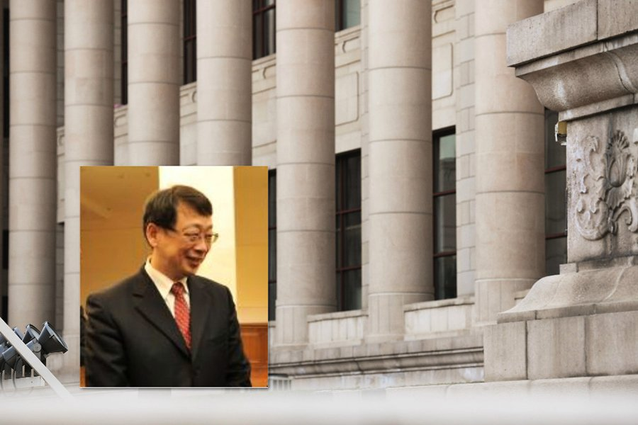 陳希任中共中央黨校校長 打破常委兼任慣例
