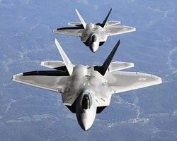 F-22和F-35B戰機能速飛平壤 美擬部署南韓