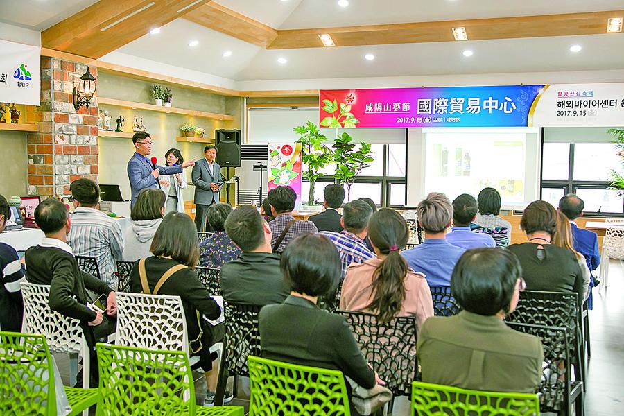 香港商務考察團體驗文化商機之旅