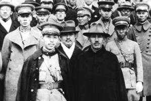 9•18事變86周年回顧  張學良死前承認是共產黨