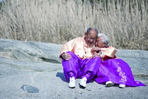 平均壽命逾90歲 韓國女性最長壽