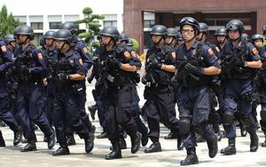 台灣黑幫介入政治 中共幕後操控
