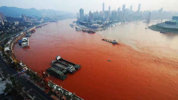 加強環保 江蘇的「生態紅線」會勒住誰?