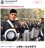 西點軍校畢業生挺共產主義 震驚美國