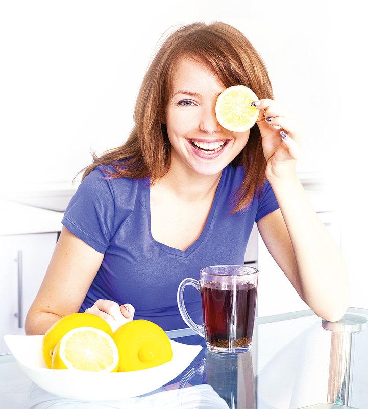 【健康生活】增強肝功能 肝臟排毒很簡單